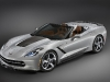 Chevrolet Corvette Stingray Atlantic e Pacific
