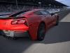 Chevrolet Corvette Stingray C7 su Gran Turismo 5 - Salone di Detroit 2013