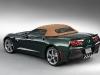 Chevrolet Corvette Stingray Convertible Premiere Edition