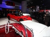 Chevrolet Corvette Stingray - Salone di Detroit 2013