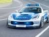 Chevrolet Corvette - Tuning Polizei