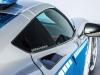 Chevrolet Corvette - Tuning Polizei
