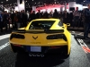 Chevrolet Corvette Z06 - Salone di Detroit 2014