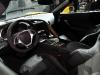 Chevrolet Corvette Z06 - Salone di Detroit 2014