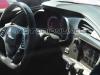 Chevrolet Corvette ZR1 interni foto spia 26 settembre 2017
