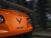 Chevrolet Corvette ZR1 foto ufficiali