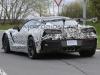 Chevrolet Corvette ZR1 MY 2018 foto spia 18 aprile 2017