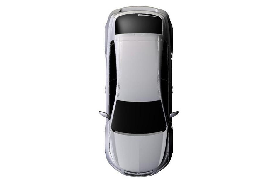 Altre Foto della Galleria: Chevrolet Cruze Hatchback bozzetti Chevrolet