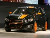 Chevrolet Sonic Z-Spec Turbo 2011