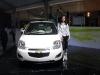 Chevrolet Spark EV Concept