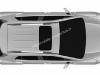 Chevrolet SUV compatto bozzetti