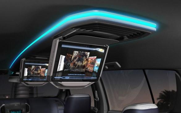 2011 Chevrolet Trailblazer Concept Xxi Century Cars