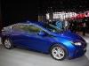 Chevrolet Volt II - Salone di Detroit 2015