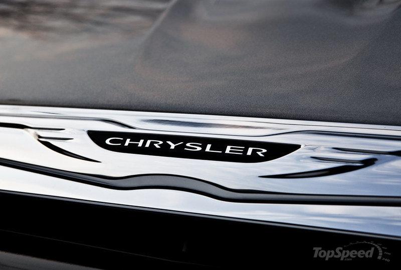 Chrysler 200 S Convertibile - New York 2011