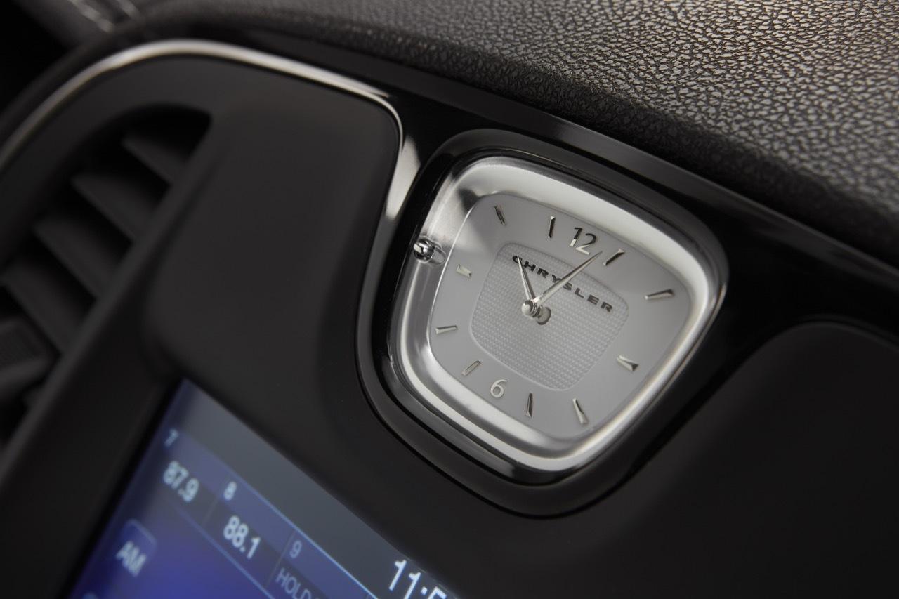 Chrysler 300 - 2015