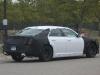 Chrysler 300 - Foto spia 11-08-2010
