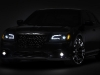Chrysler 300 Jeep Wrangler Salone di Pechino 2012 teaser