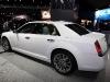 Chrysler 300 Motown Edition - Salone di Detroit 2013