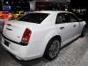 Chrysler 300 Motown Edition - Salone di Detroit 2013