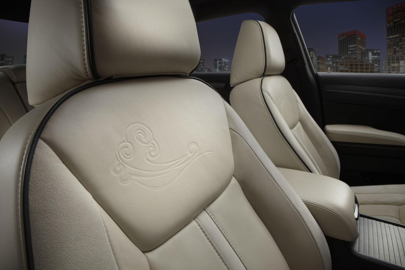 Chrysler 300 Ruyi Concept