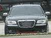 Chrysler 300C spy