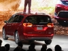 Chrysler Pacifica - Salone di Detroit 2016