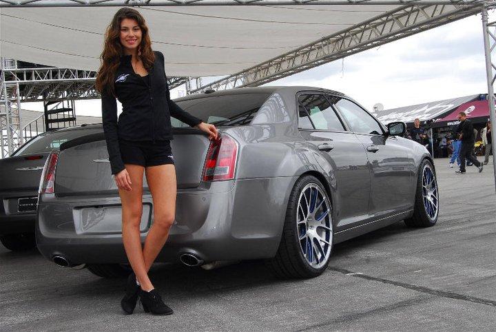 Chrysler S Concepts 2011