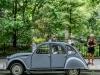 Citroen 2CV - Feste 70 anni