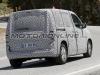 Citroën Berlingo e Peugeot Partner foto spia 16 Giugno 2017