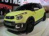 Citroen C1 Urban Ride Concept - Salone di Parigi 2014