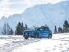 Citroen C3 Aircross sulla neve