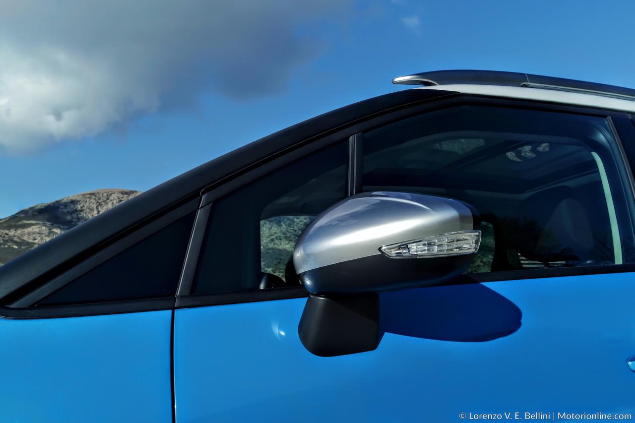 Citroen C3 Aircross Test Drive >> Citroen C3 Aircross - Test Drive in Anteprima - Foto 5 di 65