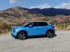 Citroen C3 Aircross - Test Drive in Anteprima