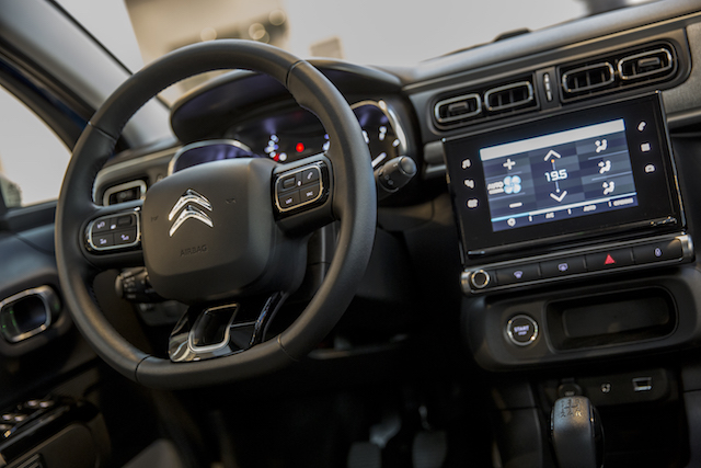 Citroen C3 Facebook Only Limited Edition MY2016