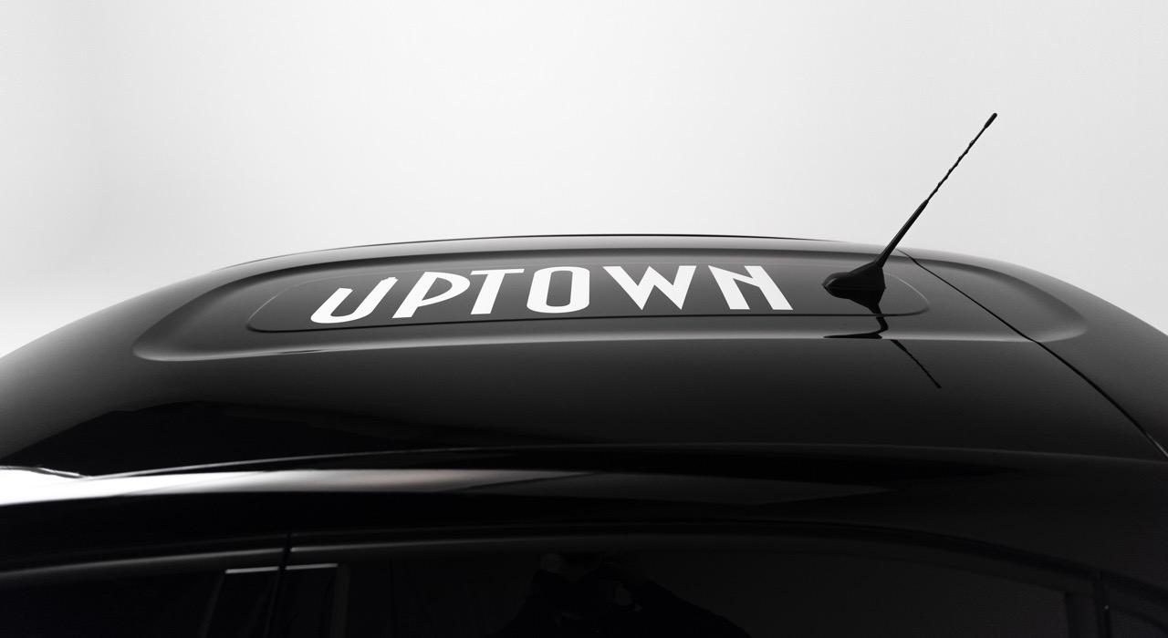 Citroen C3 Uptown