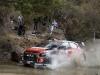 Citroen C3 WRC al Rally del Mexico 2017