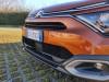 Citroen C4 2021 - Prova su strada Arese