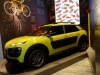 Citroen C4 Cactus -Milano Design Week 2015
