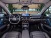 Citroen C4 elettrica - Prova su strada Arese