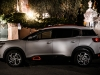 Citroen C5 Aircross - Film Lights
