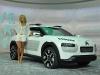 Citroen Cactus Concept - Salone di Francoforte 2013
