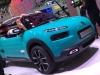 Citroen Cactus M concept - Salone di Francoforte 2015