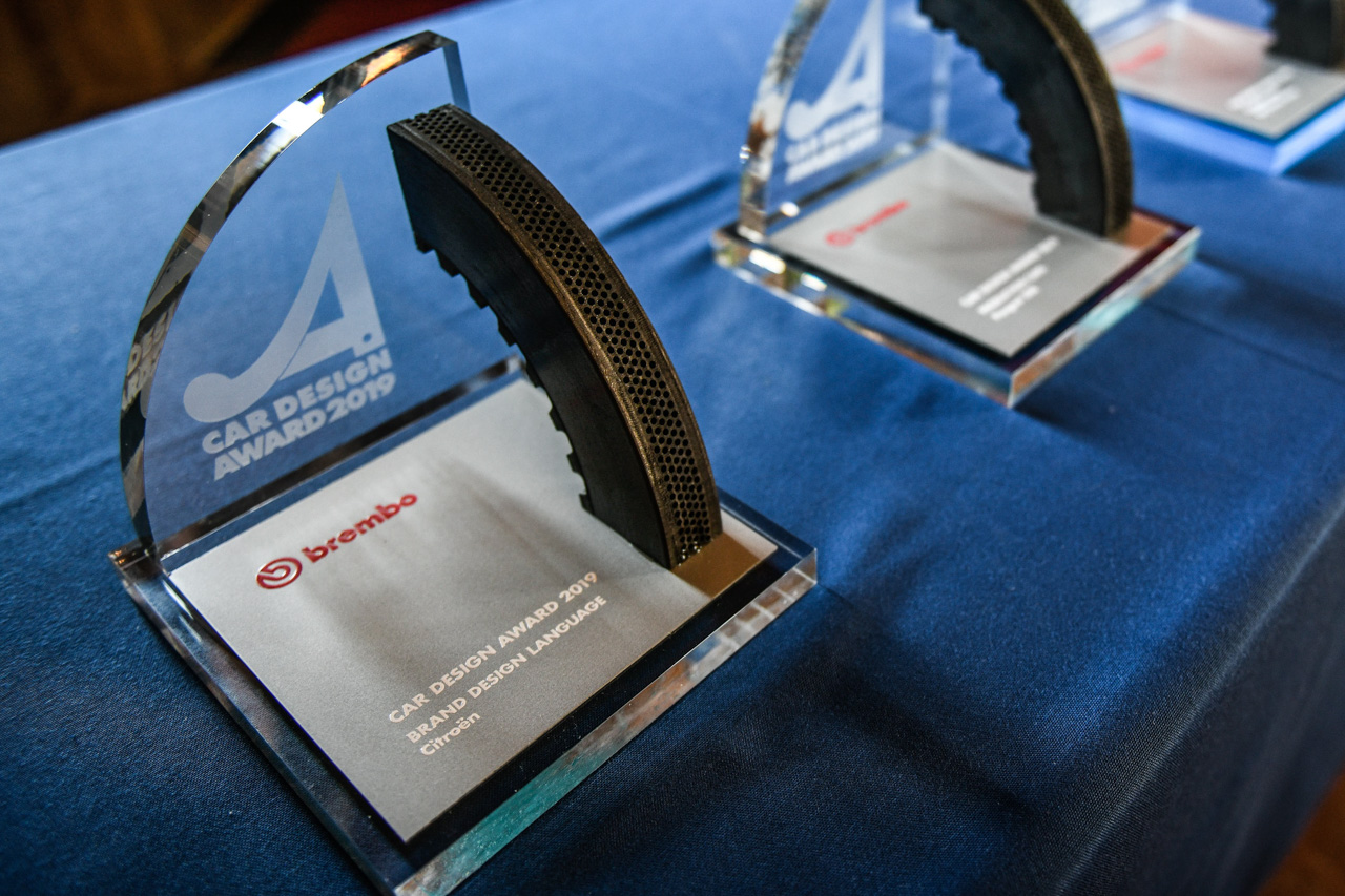 Citroen - Car Design Award 2019