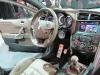 Citroen DS4 - Barcellona 2011