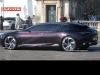 Citroen DS9 Concept foto non ufficiali