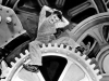 Citroen - foto storiche e catena di montaggio