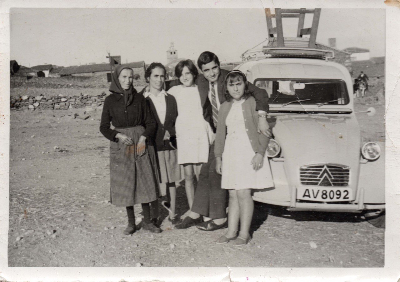 Citroen Generations - Centenario