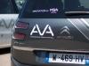 Citroen - Guida autonoma
