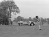 Citroen Mehari - Presentazione 16 maggio 1968
