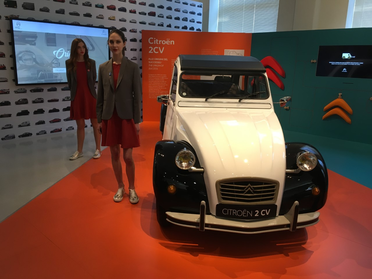 Citroen - Milano Design Week 2019